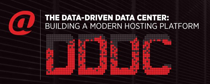 Net Access Data Driven Data Center